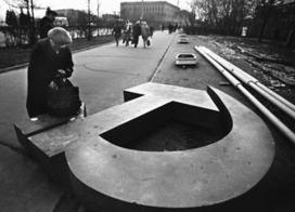 20 Years Since The Fall of the Soviet Union | Historische foto's: Het einde van de Sovjet-Unie | Scoop.it