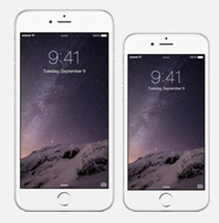 Buy Online iPhone6 & iPhone6 Plus Online at lowest Price in India | Online Shopping India | Scoop.it