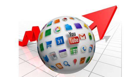 Las redes sociales, indispensables para tu emprendimiento: conoce ... | Artesanías Los Juanes | Scoop.it