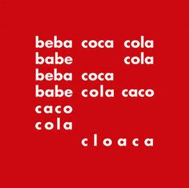 Concretismo - Literatura | A Poesia | Scoop.it