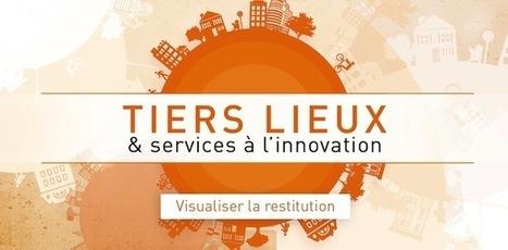 Tiers-lieux et services à l'innovation: la synthèse - Fondation Internet Nouvelle Génération | Coworking & tiers lieux | Scoop.it