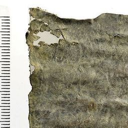 1700-year-old curse discovered in Roman villa in Jerusalem - Haaretz | Archaeology Today | Scoop.it