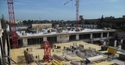 Pour mener de grands projets BTP, l'Algérie veut accroître sa production de matériaux de construction   Architecture   Scoop.it