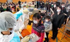 Almost half of Fukushima children now have thyroid disorders from radiation poisoning, officials blame too much seafood   Nuclear energy use   Scoop.it