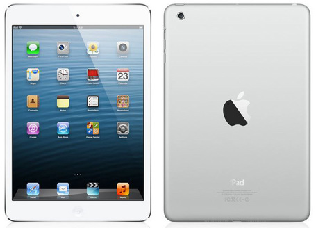 Hands On With the iPad Mini | Tech in Education | Scoop.it