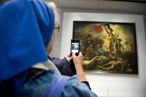 Louvre-Lens : Treize départs, quatorze arrivées, le mercato d'hiver de la Galerie du temps   Musées nationaux   Scoop.it