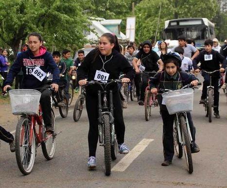 Cesfam Sur invita a Cicletada Familiar para el sábado - La Tribuna de Los Ángeles   Enfermería Comunitaria   Scoop.it