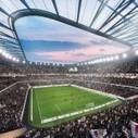 Stade des Lumières: l'Olympique Lyonnais se diversifie | Innovation and digital soccer | Scoop.it