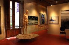 Barcelona has a new museum on European Modern Art | Catalan News Agency | flânerie | Scoop.it