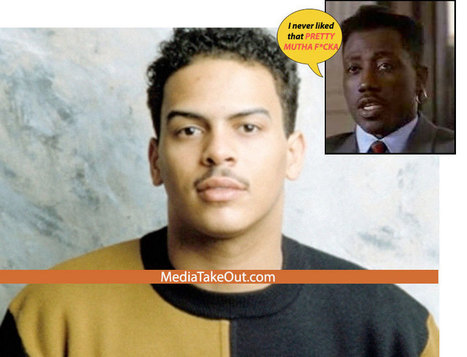 MTO EXCLUSIVE REAL HOUSEWIFE SHOCKER: 1990s Actor Christopher Williams BLACKS OUT On The ATLANTA HOUSEWIVES . . . Reportedly BEATS UP Kandi Burress . . . And Others!!! (PICS - Inside) - MediaTakeOu... | GetAtMe | Scoop.it