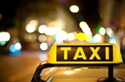 "The ""How"" and ""Why"" of Hiring an Airport Taxi Service 