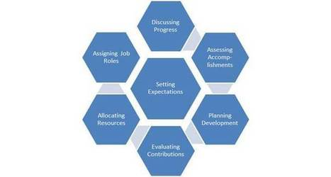 Performance Management: Solving a Problem by Addressing Its Parts   Performance Management   Scoop.it