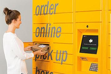 LOGISTIQUE > Amazon étend son réseau de consignes en France | E-commerce et logistique, livraison du dernier kilomètre | Scoop.it