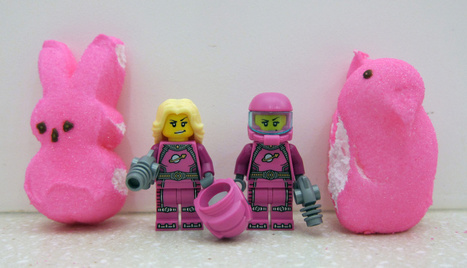 Are girl-focused engineering toys reinforcing gender stereotypes? | Soup for thought | Scoop.it