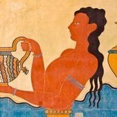 Mysterious Minoans Were European, DNA Finds : DNews | EURICLEA | Scoop.it