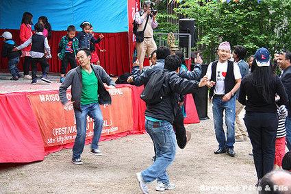 Festival du Népal à la Grande Pagode du Bois de Vincennes   Gavroche père & fils   paris   Scoop.it
