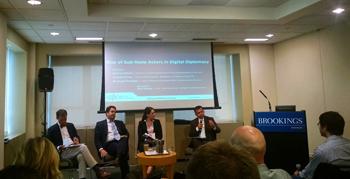 Washington Diplomat | Doing Digital Diplomacy | Scoop.it