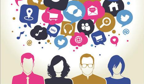 5 étapes pour travailler sa visibilité en ligne - RegionsJob | Recherche d'emploi sur internet | Scoop.it