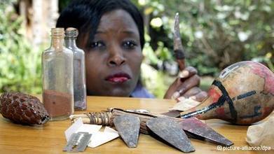 UNICEF: 30 million girls face genital mutilation over next decade - Deutsche Welle   Human Rights   Scoop.it