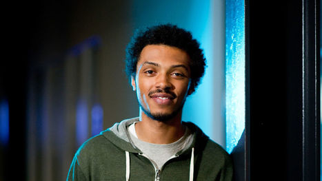 Why Aston Motes, Dropbox's First Employee, Chose MIT Over Caltech | Personal Leadership Systems | Scoop.it