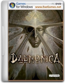 Daemonica Game - Free Download Full Version For PC | Ebooks Collection | Scoop.it
