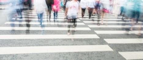 Les villes pourraient devenir des pièges à inégalités | Le flux d'Infogreen.lu | Scoop.it