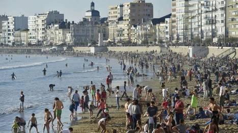 2016 devrait devenir l'année la plus chaude jamais enregistrée | Energies vertes et autres | Scoop.it