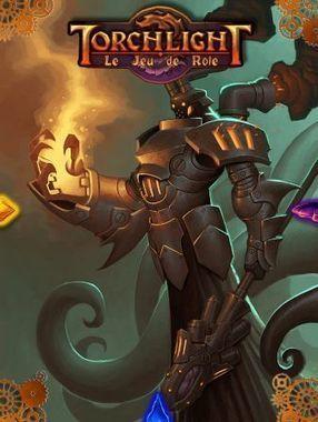 Torchlight le jeu de Rôle - Conan et Rincevent sont sur un plateau   Jeux de Rôle   Scoop.it