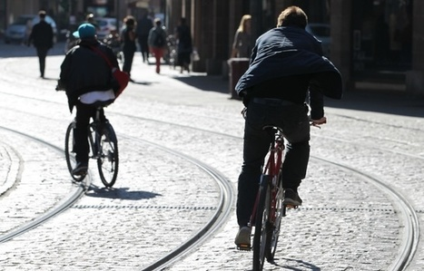 Comment Strasbourg veut davantage développer sa culture vélo | Planete DDurable | Scoop.it
