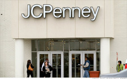 J.C. Penney cutting 2,000 jobs, closing 33 stores | News | Scoop.it
