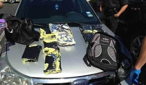 5 arrested, 16 pounds of 'Ice' seized in Cincinnati | Let's Legalize, Regulate, and Tax Marijuana like Alcohol | Scoop.it