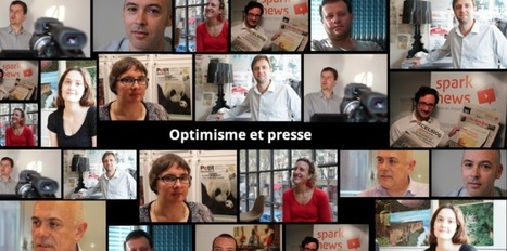 WEBDOC. L'optimisme aujourd'hui : est-ce bien raisonnable ? - Sciences et Avenir | Documentaires - Webdoc - Outils & création | Scoop.it