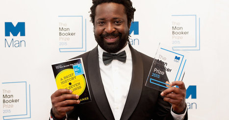 Marlon James Becomes First Jamaican Winner Of Booker Prize | Book News Readers Can't Live Without | Scoop.it