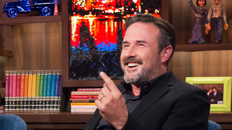 David Arquette Selling Restored English Craftsman in L.A. | CLOVER ENTERPRISES ''THE ENTERTAINMENT OF CHOICE'' | Scoop.it
