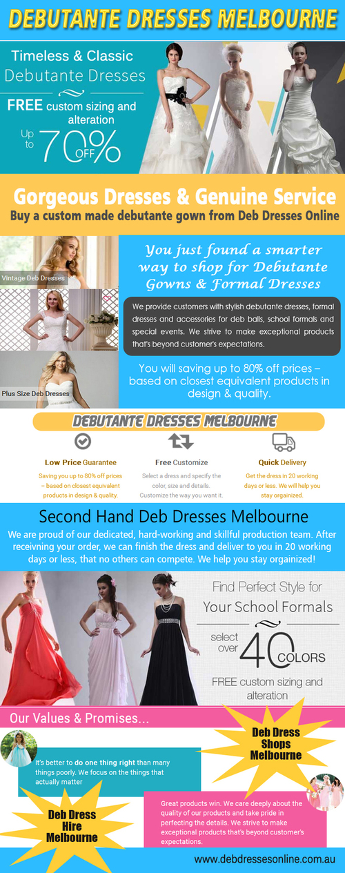 Debutante Dresses Second Hand Deb Dresses Melbourne