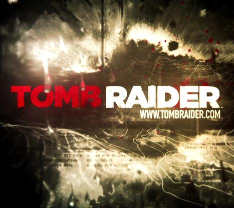 Official Tomb Raider Blog - Tomb Raider 15-Year Celebration Recap Throughout... | | crossmedia-transmedia | Scoop.it