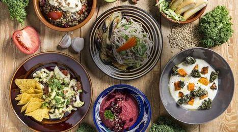 Menu Next Door grabs $2 million for its home cookingplatform | Food Startups | Scoop.it