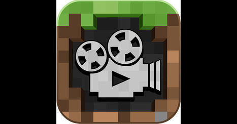 Minecraft Stop-Motion Movie Creator on the App Store | MÒBIL ES.COLA | Scoop.it