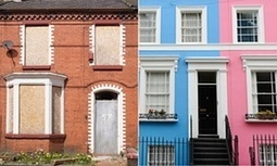 Inequality in the UK: 5% of households have assets in excess of £1.2m, 9% have none | Economics of Work and Leisure - F583 | Scoop.it