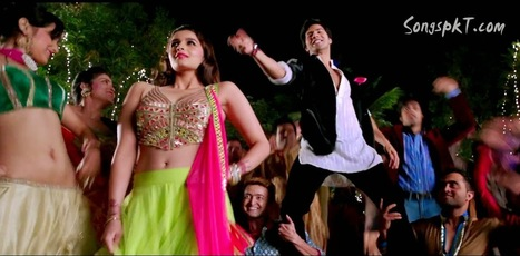 D Se Dance Full Mp3 Song And Video Song Download HSKD Hindi Movie (2014) | SongspkT.com | SongspkT.com -Download all kind of Mp3,Video Songs Free | Scoop.it