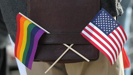 Minnesota governor signs same-sex marriage bill into law | Gov & Law - Jillian Krier | Scoop.it