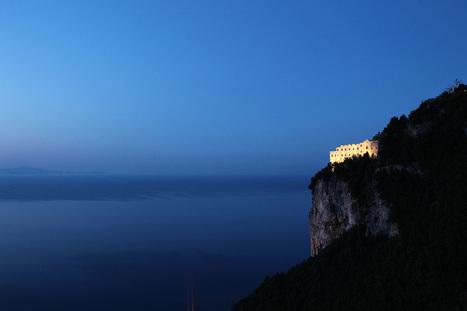 Monastero Santa Rosa Hotel & Spa on the Amalfi Coast of Italy | France & Italy | Scoop.it