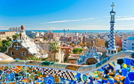 Portuguesa Monday diz Hola! a Barcelona | Always look on the bright side of Portugal | Scoop.it