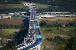 Czech surveyors carry out 3D/georadar road surveying mission - Surveyequipment.com | Land Surveyors | Scoop.it