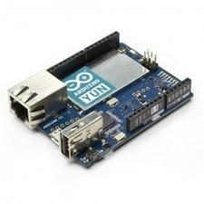 Arduino YUN - With onboard WiFi | Raspberry Pi | Scoop.it