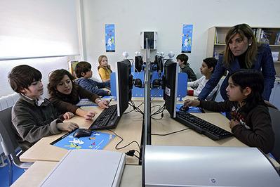 La tecnología es clave en la educación según los padres españoles - Educación 2.0 | TIC en el aula | Scoop.it