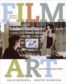 Film Reading Group: Film Art by David Bordwell | Books and more | Scoop.it