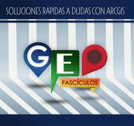 Los Geofascículos: Nuevo proyecto de Geoinnova Formación y Pandora | Territorio, Formación, Turismo Sostenible, Medio Ambiente y Cooperación al Desarrollo | Scoop.it