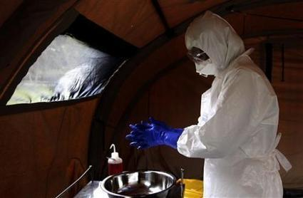 Cuba says doctor catches Ebola in Sierra Leone | Sustain Our Earth | Scoop.it