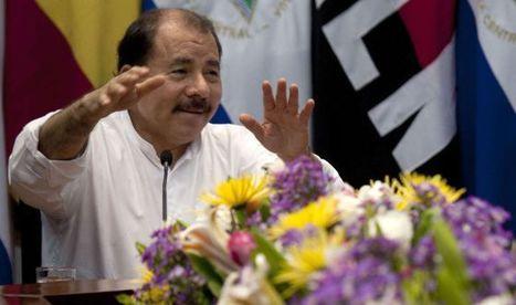 Ortega revive el sueño de un canal interoceánico en Nicaragua | Un poco del mundo para Colombia | Scoop.it